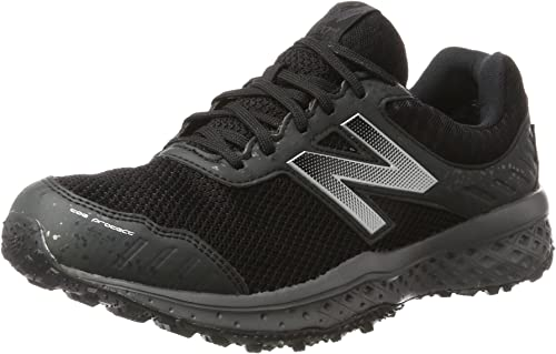 sobras Parásito Levántate  New Balance Men's Mt620v2 Gore-tex Running Shoes: Amazon.co.uk ...