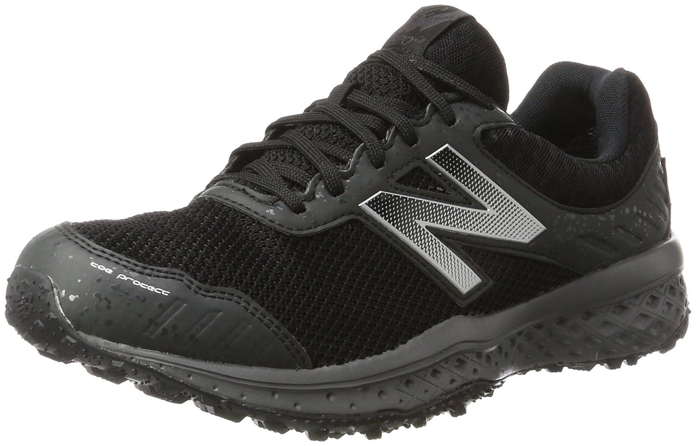 New Balance Mt620, Zapatillas de Running para Asfalto para Hombre 30 EU|Negro (Black)