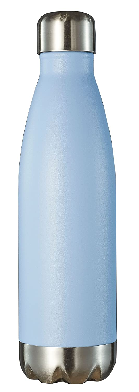 Visol Marina Insulated 16オンス水ボトル B07CBJQ6GV ブルー