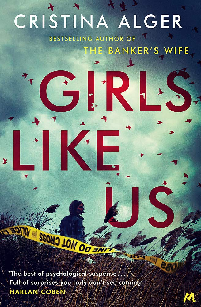 Nyt Best Books 2020.Buy Girls Like Us Sunday Times Crime Book Of The Month And