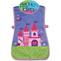Stephen Joseph Craft Apron, Princess/Castle
