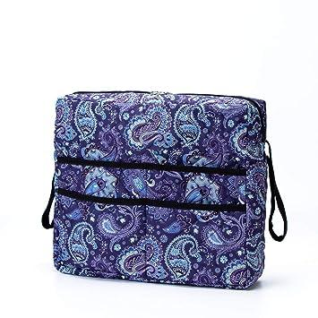 Amazon.com: Walker Bag, Walker Accesorios, cesta de gran ...