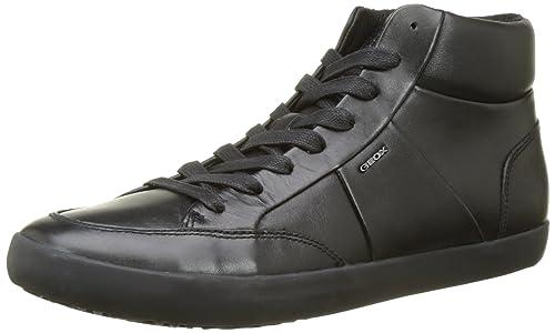 Chaussures Geox Smart Noir Noir Achat Vente basket