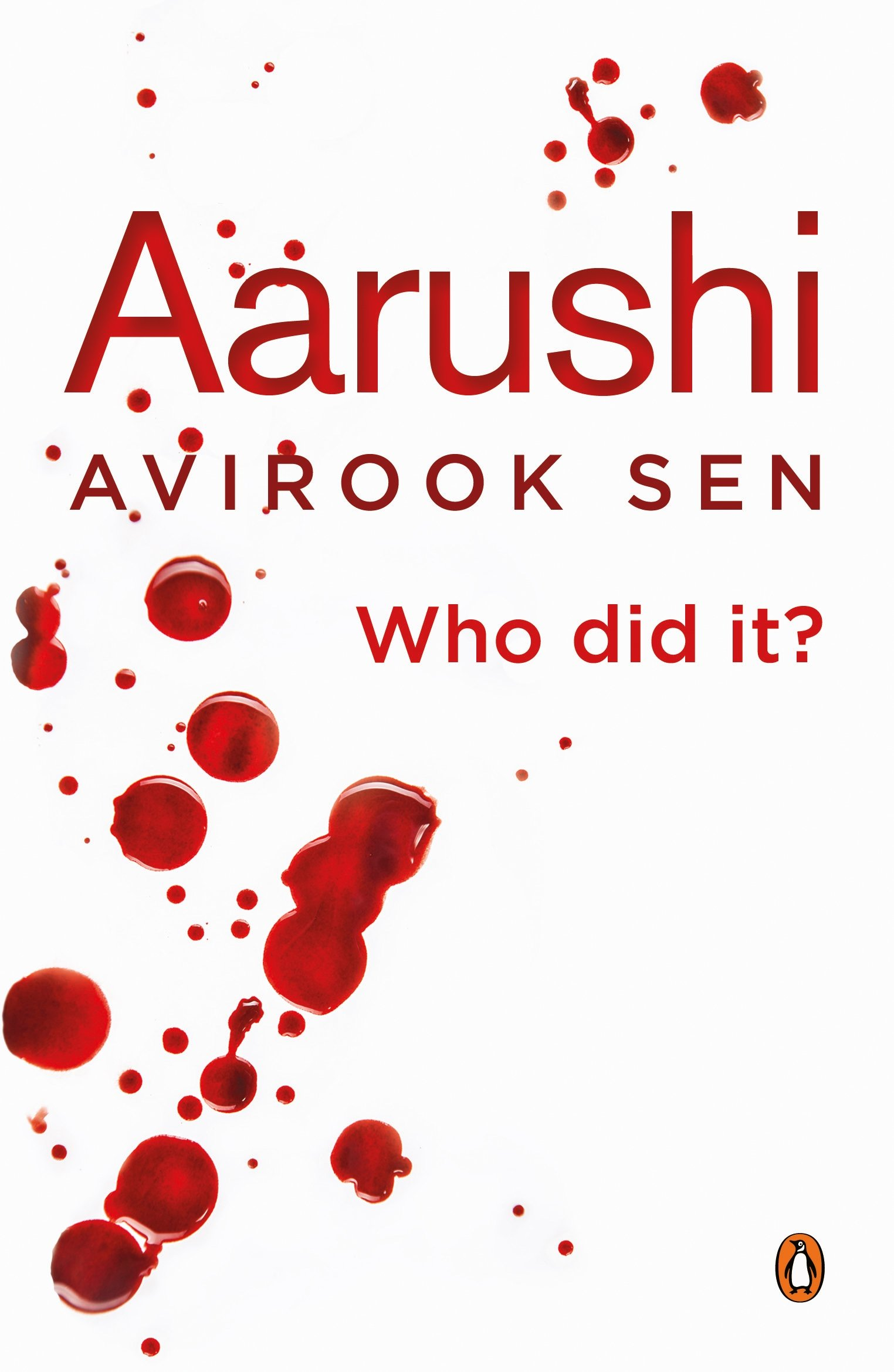 Buy Aarushi Book Online at Low Prices in India | Aarushi Reviews ...