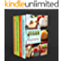 Ethnic Vegan Box Set 4 in 1: Dairy Free Vegan Italian, Vegan Mexican, Vegan Asian and Vegan Mediterranean Recipes for an amazing Raw Vegan lifestyle (A ... Protein Vegan Recipes and Vegan Nutrition)