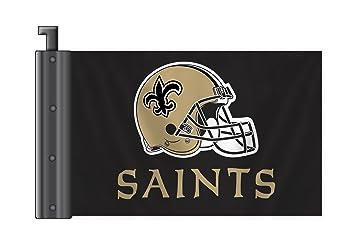 Review NFL New Orleans Saints