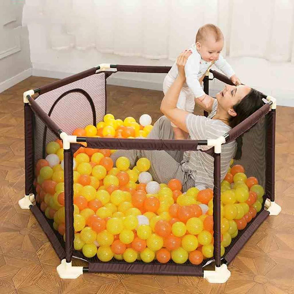 最新作 赤ちゃん遊びフェンス子供フェンス子供赤ちゃん幼児フェンス200海洋ボール (色 A) B07G3RMF7Z : A) B07G3RMF7Z (色 B B, スーパースポーツカンパニー:cc799832 --- teste.bsicapital.com.br