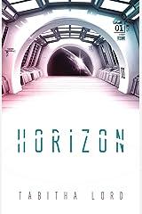 Horizon Kindle Edition