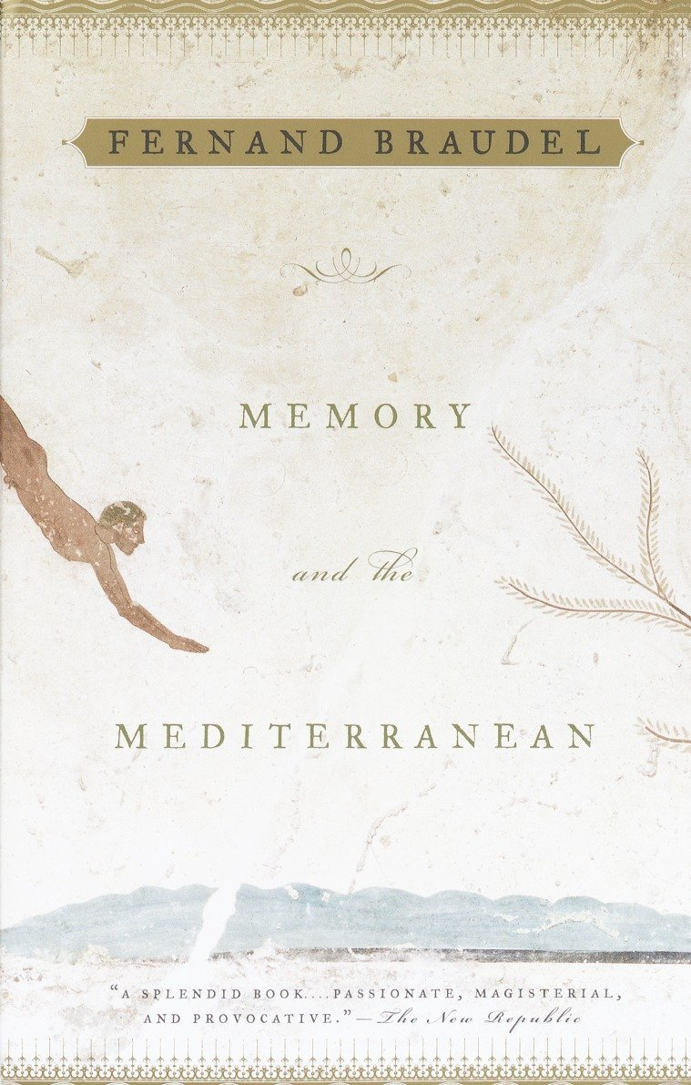 Download Memory and the Mediterranean PDF