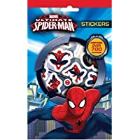 Anker Marvel Ultimate Spider-Man 700 Assorted Stickers Pack