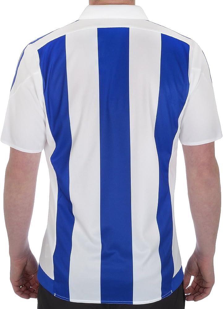 adidas Real Sociedad Club de Futbol - Camiseta Oficial, Talla 2XL ...