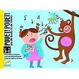 Djeco Pouet Juegos de Cartas, Multicolor (DJ05152)