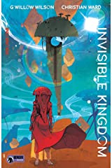 Invisible Kingdom Volume 1 Paperback
