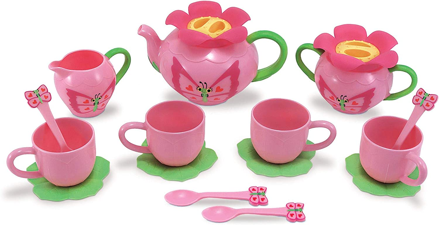 Top 10 Best Tea Sets for Kids Reviews in 2020 2