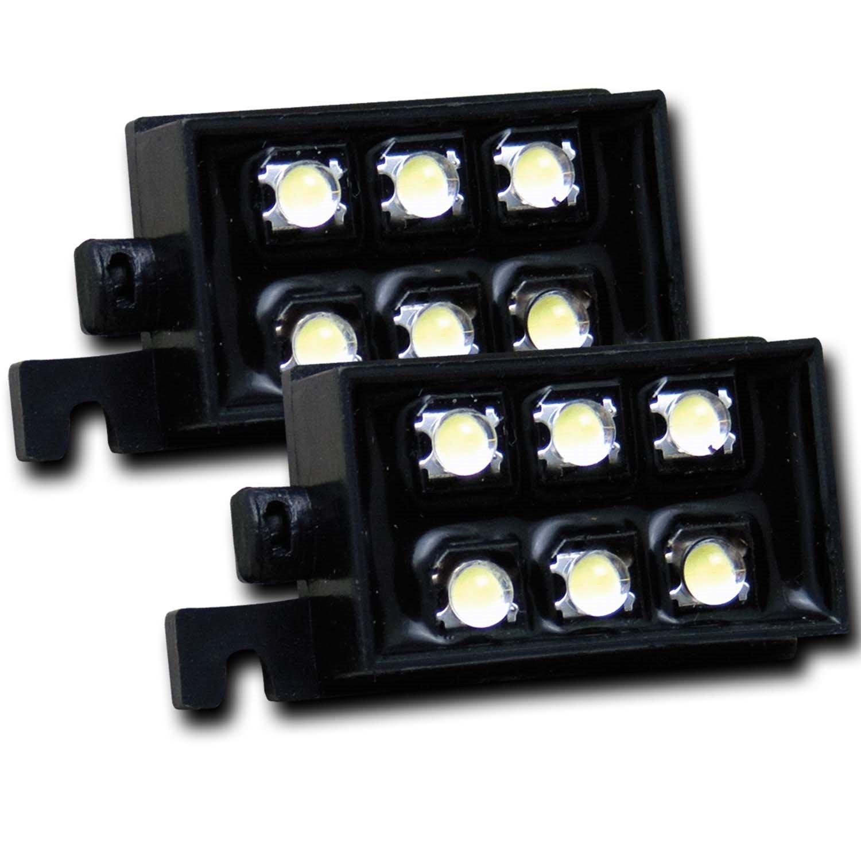 Amazon AnzoUSA LED Bed Rail and Multi Purpose Light