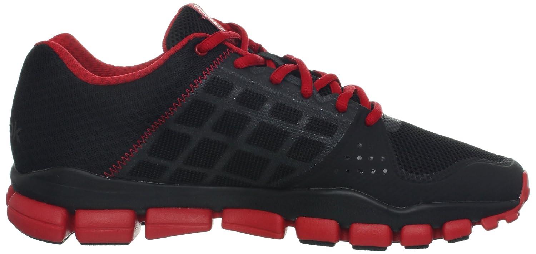 Realflex Transición Zapato 4.0 De Entrenamiento Reebok Hombres WrI1Hr