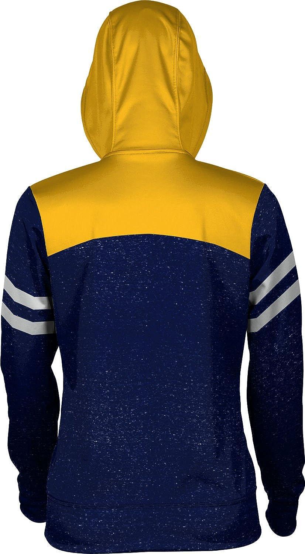 Girls Pullover Hoodie School Spirit Sweatshirt Gameday in Marian University