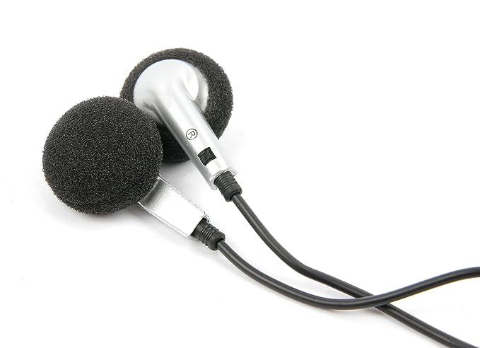 amazon com duragadget comfortable in ear headphones for sandisk rh amazon com
