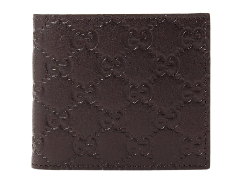 (グッチ) GUCCI 財布 二つ折り メンズ 365467 [並行輸入品] B07B8HQLXV