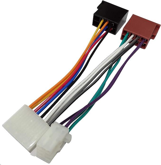 Aerzetix Iso Converter Adaptor Elektronik