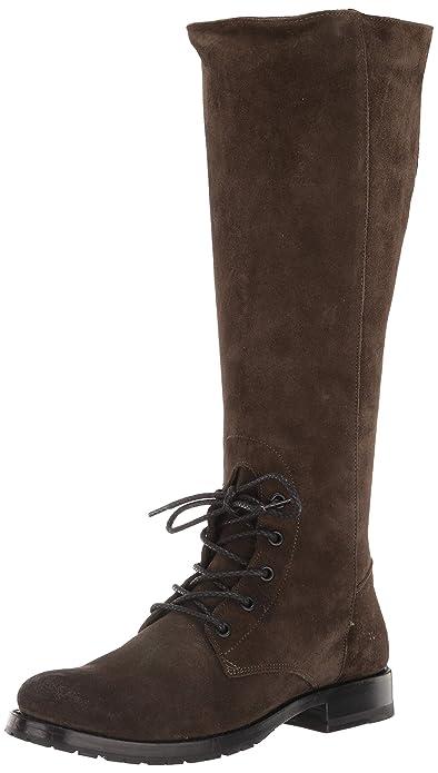 72055d5904b FRYE Women's Natalie Combat Tall Boot