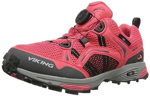 Calzature & Accessori rosa per donna Viking NkpCHnAgAt
