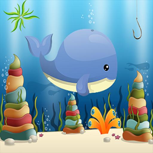 Little Whale Adventure - Kid Jr Pop