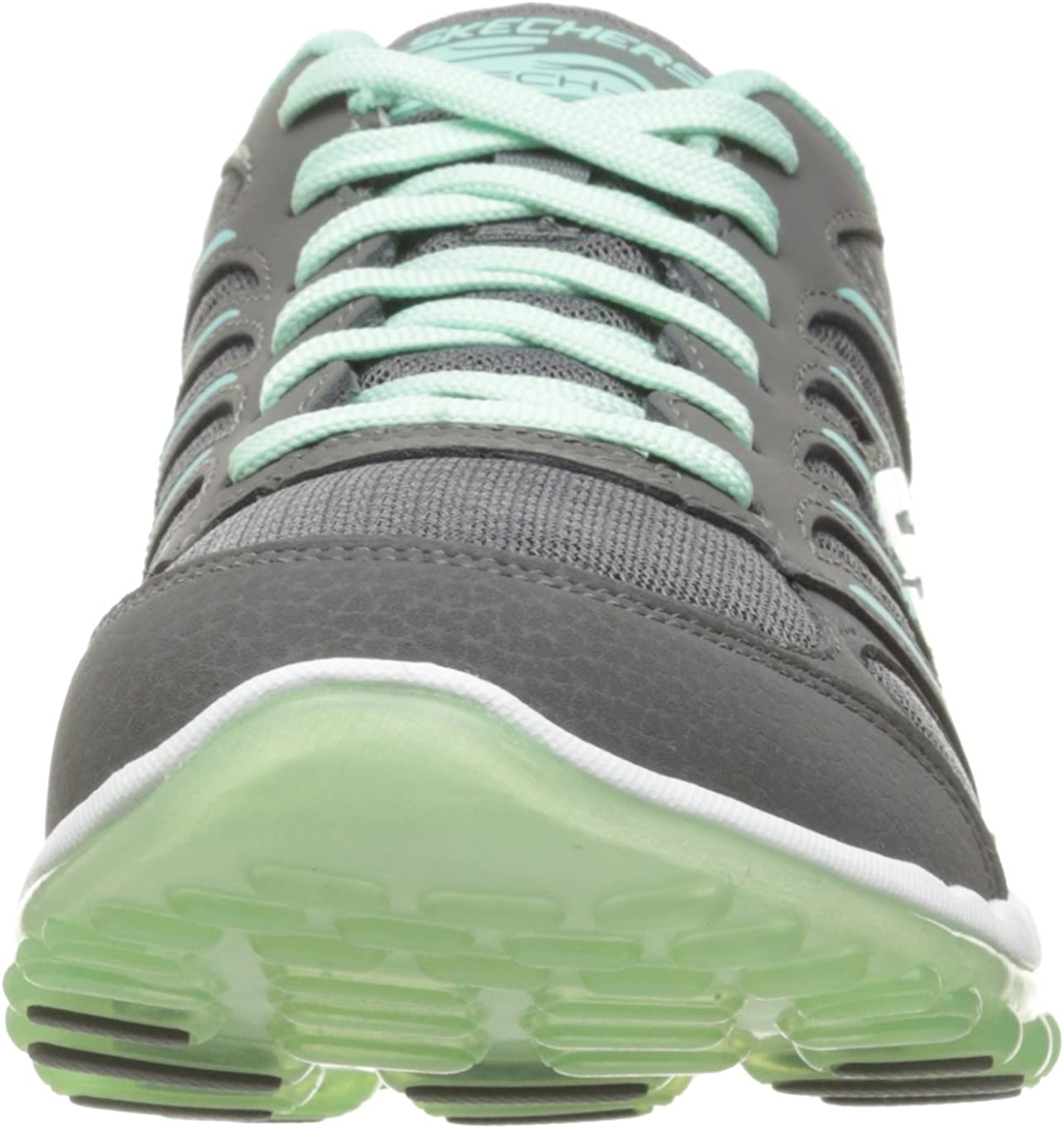 Amazon.com: Skechers Skech Air 2.0 City Love Fashion tenis ...