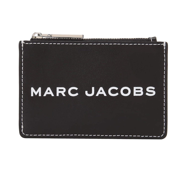 マークジェイコブス(MARC JACOBS) コインケース M0014585 001 ザ タグ トート ブラック 黒 [並行輸入品]   B07PQC36LL