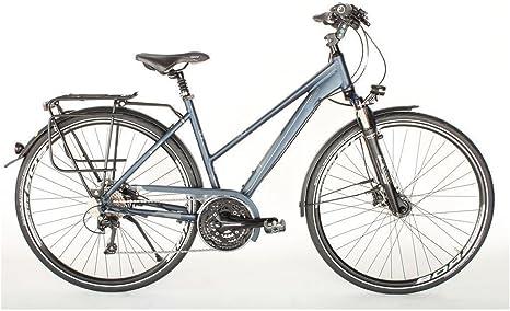 gudereit LC de 70 Evo Disc trapezoidal Mujer bicicleta trekking 28 ...
