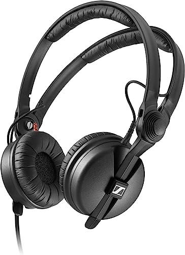 Sennheiser Pro Audio HD 25 Professional DJ Headphone
