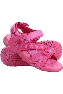 613e449fd98c Mountain Warehouse Bay Junior Shandals - Neoprene Shoes Sandals ...