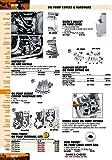 Gardner Westcott Oil Pump Fitting Kit C-31-165