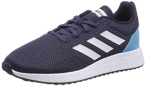 pretty nice 57571 bba2d adidas Run70s K, Scarpe Running Unisex-Bambini, Blu TrabluFtwwhtBrcyan