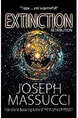 Extinction: Retribution Paperback