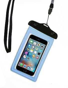 naruba Media Agua Densidad – Waterproof Teléfono Móvil/Smartphone ...