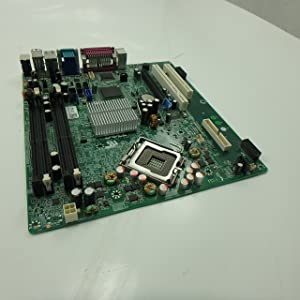 Genuine Dell F428D Motherboard For the Optiplex 960 Desktop (DT) System, Compatible Part Number: J468K