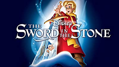 The Sword in the Stone (4K UHD)
