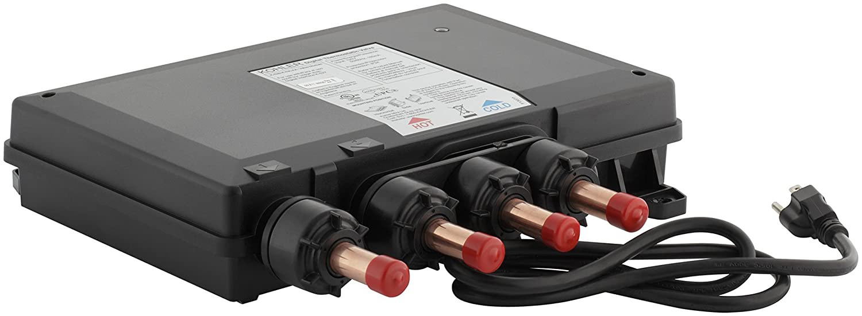 KOHLER K 528 K1 NA DTV+ Digital Two Port Thermostatic Valve     Amazon.com