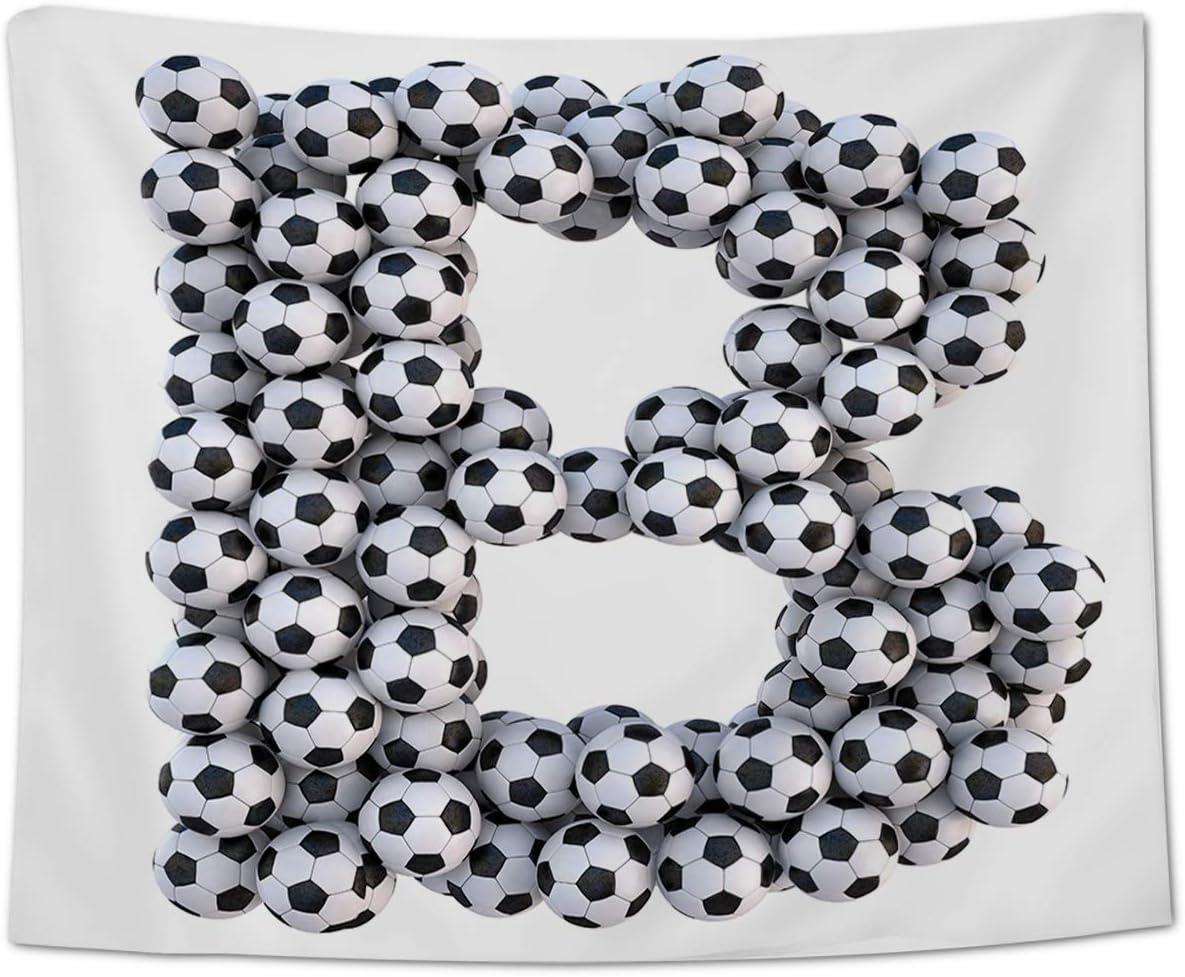 Yo Chairon Tapiz para Colgar en la Pared, diseño de futbolín ...