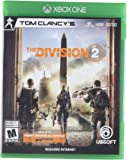 The Division 2 - Limited Edition - Xbox One