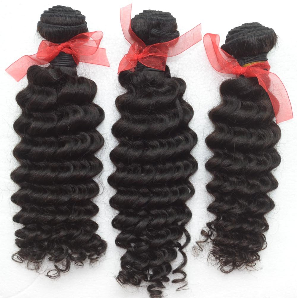 Amazon Best Buy Box 5a Brazilian Human Virgin Hair Extensions