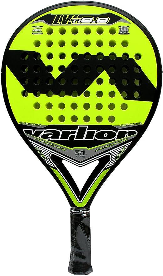 pala de padel Varlion LW 8.8 TI: Amazon.es: Deportes y aire ...