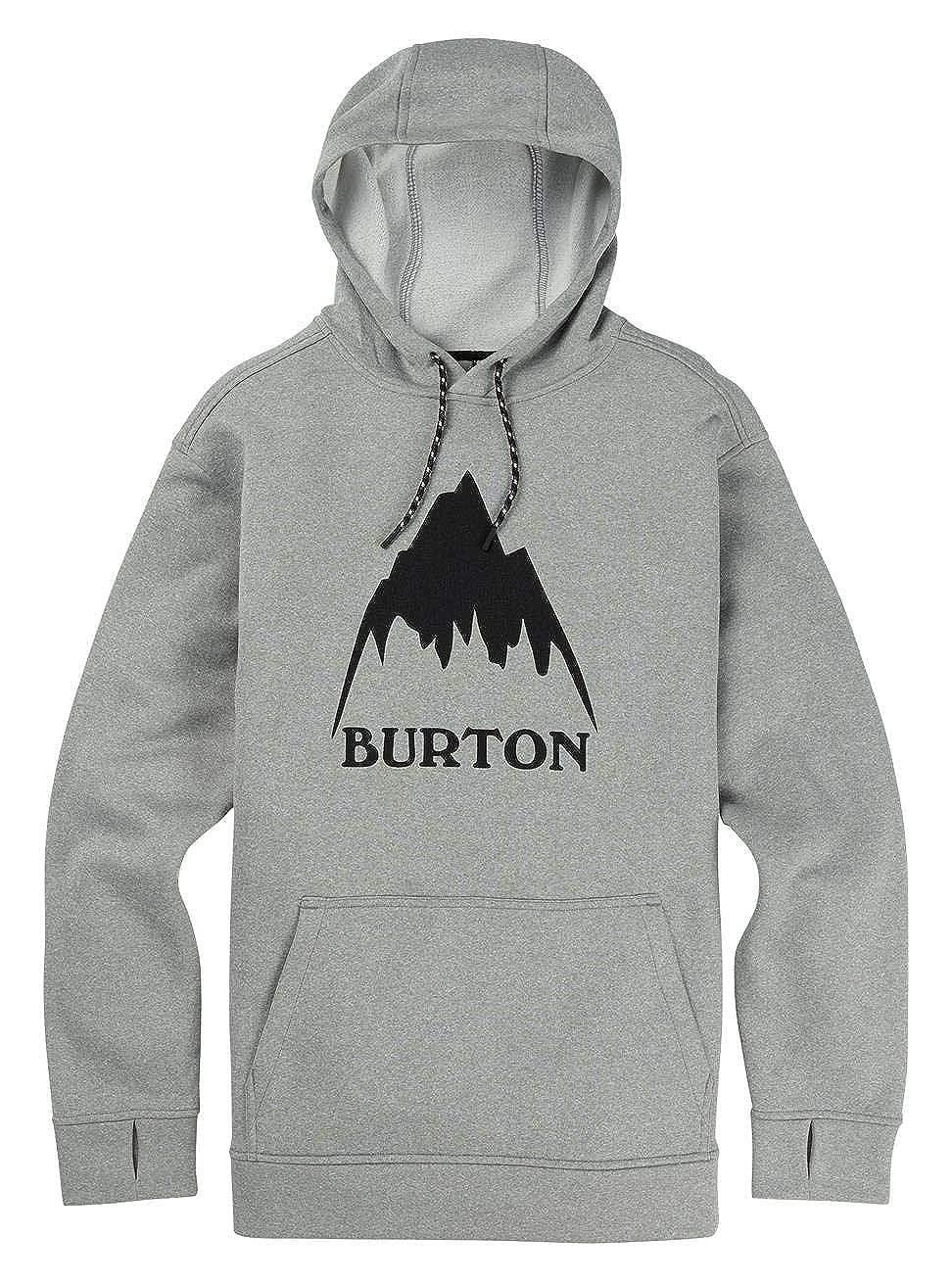 Burton Oak Sudadera, Hombre