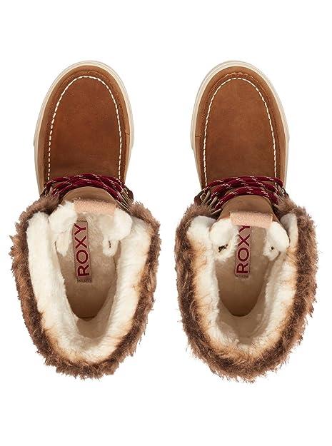Roxy Damen Rainier Stiefel: : Schuhe & Handtaschen