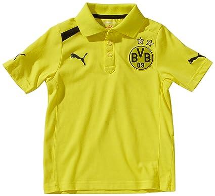 PUMA - Camiseta de fútbol Sala Infantil: Amazon.es: Ropa y accesorios