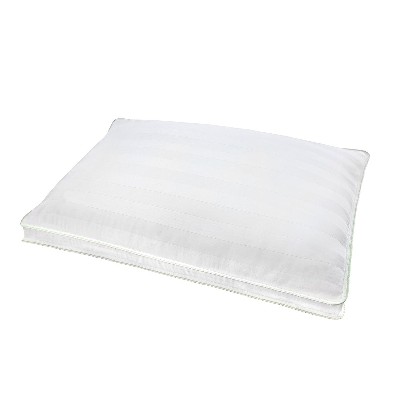 Sensorpedic Dual Comfort Supreme Gusseted Pillow Standard