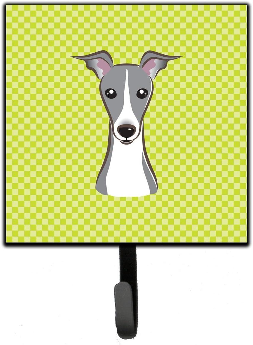Greyhound Metal Key or Leash Hanger *NEW*
