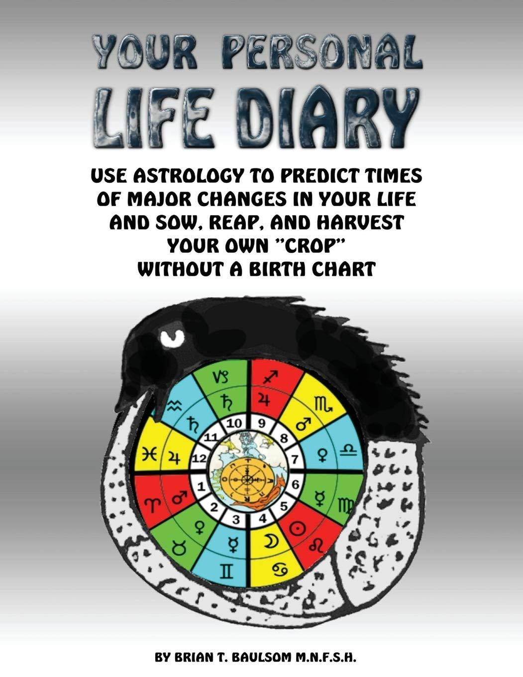 Your Personal Life Diary Use Astrology to predict times of major ...