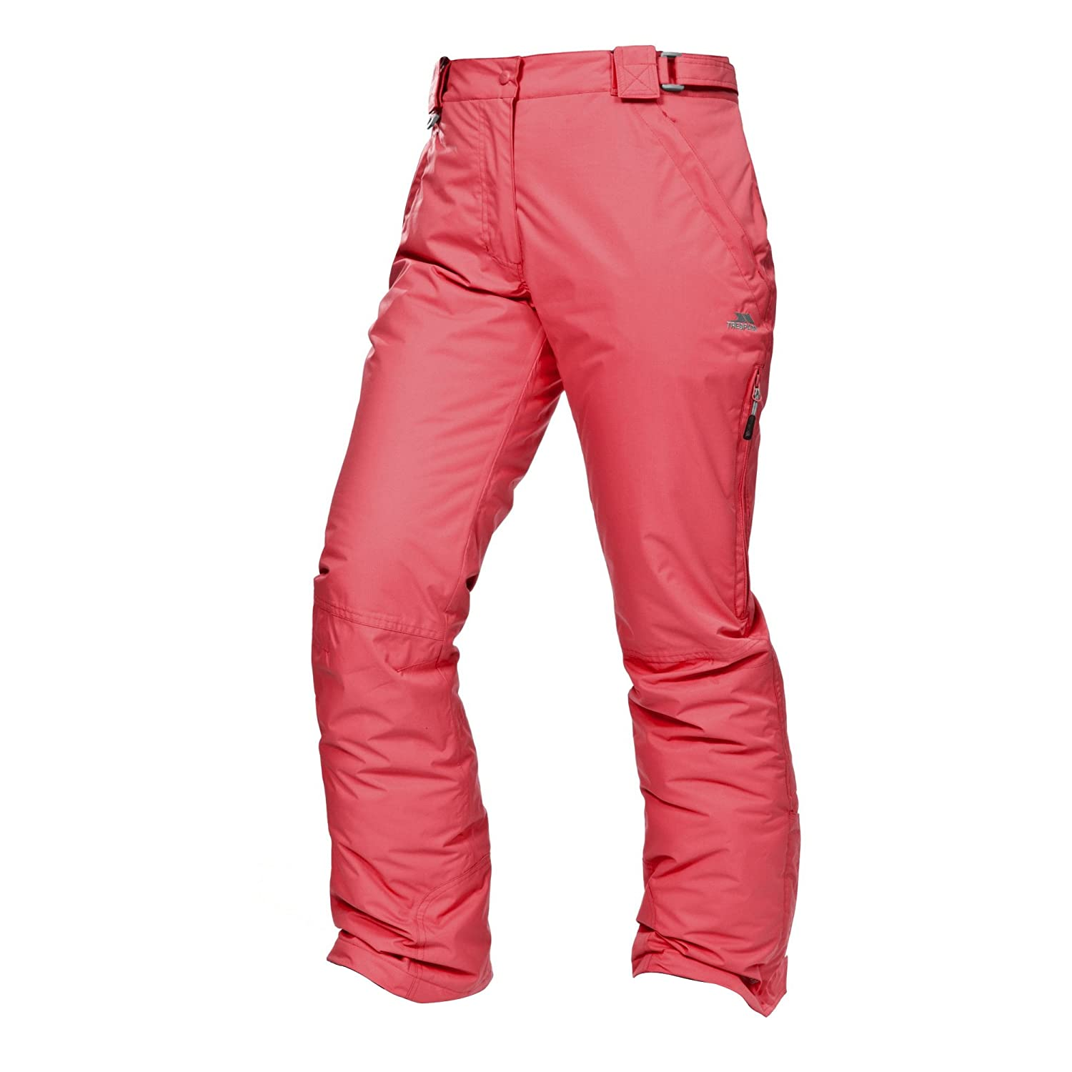 Trespass Womens/Ladies Lohan Waterproof Ski Trousers